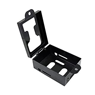 Jili Online Strong Metal Game Trail Camera Security Box Anti-thef Lock Case Cover