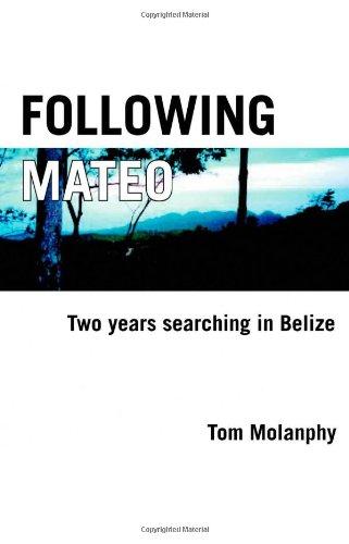 Following Mateo