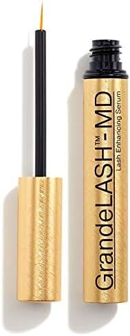 Grande Cosmetics GrandeLASH-MD Lash Enhancing Serum, 3 Month Supply