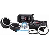 T1T-S - Rockford Fosgate 1 Power T1 Series Component Tweeter Kit