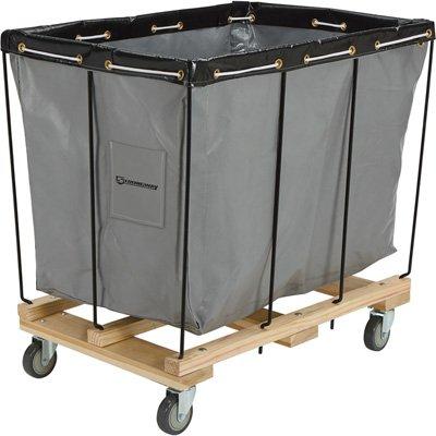 bushel vinyl basket truck - 6