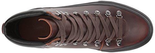 FRYE Men's Ryan Lug Hiker Ankle Bootie, Redwood, 8.5 D US by FRYE (Image #8)