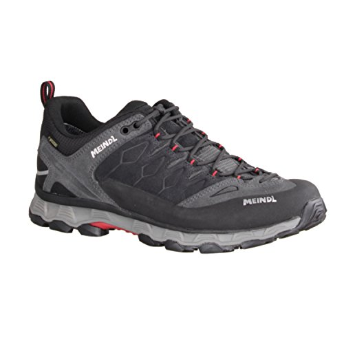 Meindl Lite Trail GTX® Men anthracite/red  QlGfnPVp4n