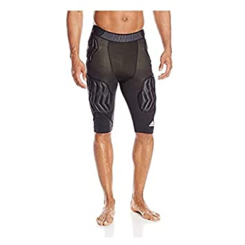 huge discount 212b7 3ebe5 adidas S05382 Shorts Homme, Noir, FR (Taille Fabricant  2XL)