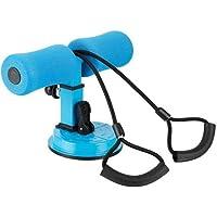 Sit Ups Assistive Abdominal Device Household Abdomen Legs Fitness Equipment Blue