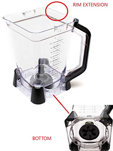 nj600 replacement pitcher - 2