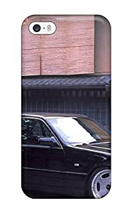 Awesome Design 2001 Wald Mercedes-benz S-class W140 Hard Case Cover For Iphone 5/5s