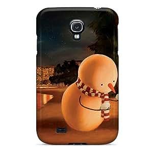 Fashion Design Hard Case Cover/ EIpUmkw3582HtAmN Protector For Galaxy S4