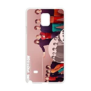 OneDirection For Samsung Galaxy Note4 N9108 Cell Phone Cases Easy Firm NDDG8050534