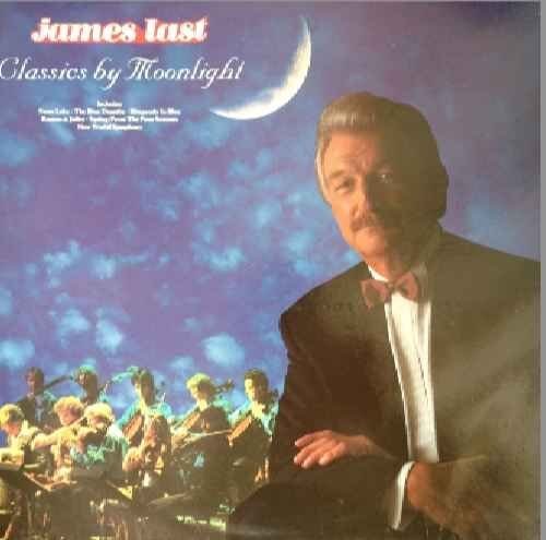 James Last - Classics By Moonlight - James Last Lp - Zortam Music