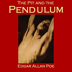 The Pit and the Pendulum Audiobook