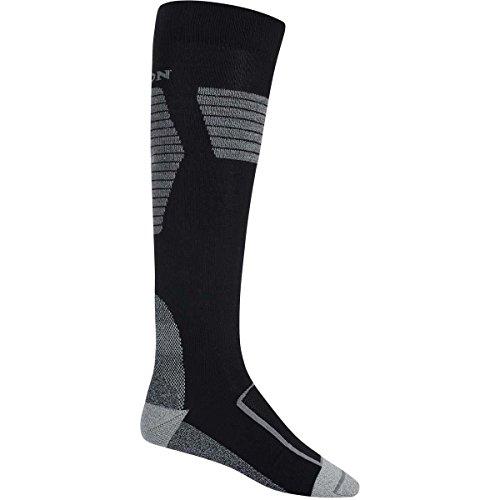 Burton Ultralight Wool Socks Mens Sz M by Burton