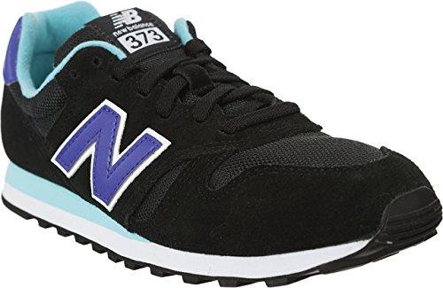Balance New nbsp;zapatillas Negro Mujer 487651 nbsp;50 64xdH4U