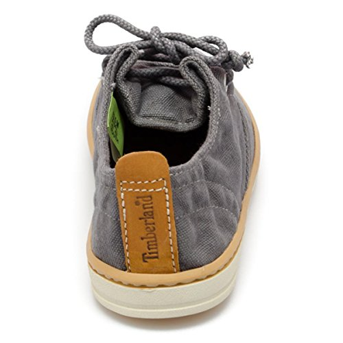 Timberland Hookset Handcrafts bambino, tela, sneaker bassa