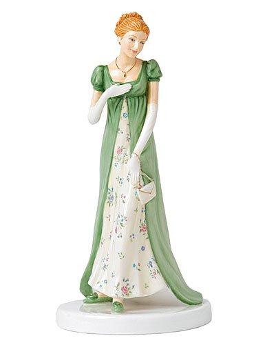 Royal Doulton Pretty Ladies Heroines Mary Hn 5679