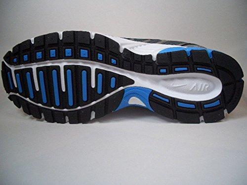 Nike Air Cooper MSL. Herren Running. Optimale Dämpfung. Perfekte Stabilität und Traktion. EUR 44 US 10 UK 9 28 cm