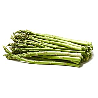 Green Asparagus Organic, 1 Bunch