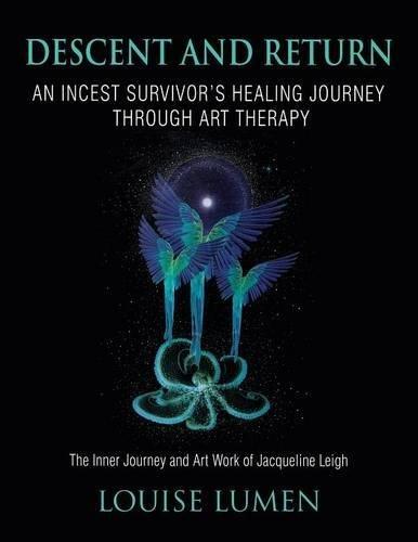 Descent and Return: An Incest Survivor's Healing Journey Through Art - Service Ups Returns