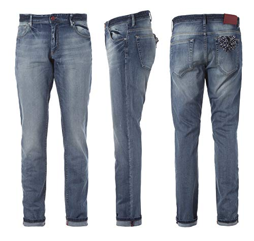 co 31 Marinad p Jeans A141fred75 size At TwS8n