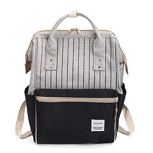 Fashion Canvas Backpack School Season product image