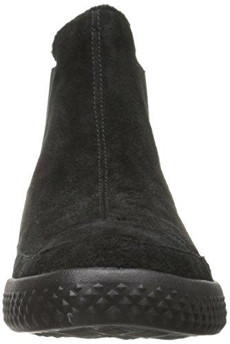 Fashion Sneaker Racket dub Kicks Skechers Black tBwSvx00q