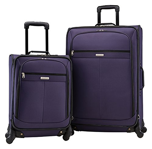 american-tourister-lightweight-two-piece-spinner-set-21-25-navy