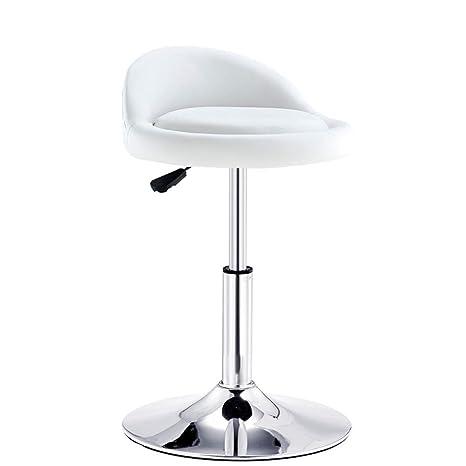 Amazon.com: Taburete elevador silla barra delantera silla ...
