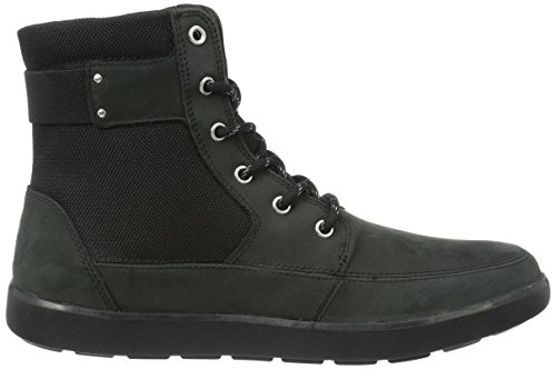 black Escursionismo Uomo Stockholm 991 Black Helly Grey Hansen Da Stivali Nero Mid wF1U7pqW