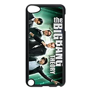 The Big Bang Theory iPod Touch 5 Case Black cover xx001-3068715