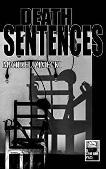 Death Sentences by [Zimecki, Michael]