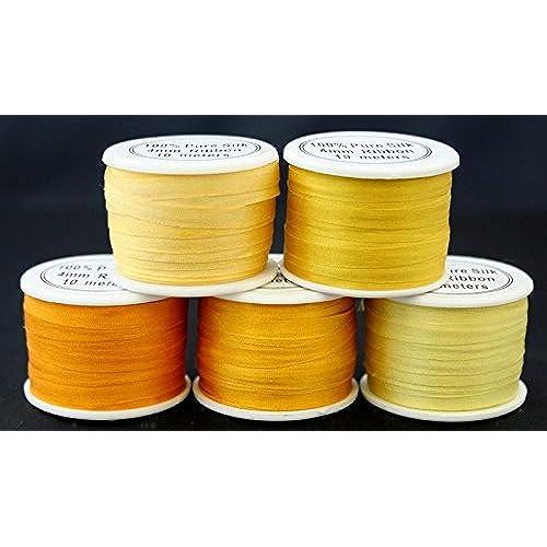 Silk Ribbon Embroidery Supplies Amazon