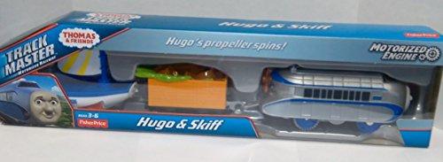 Thomas Trackmaster Hugo and Skiff