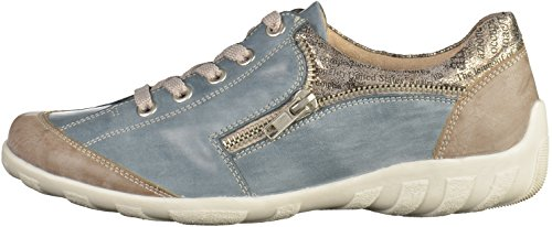 Shoes Sigaro R3403 Di Remonte antique Womens royal steel 25 BqgvCwrq