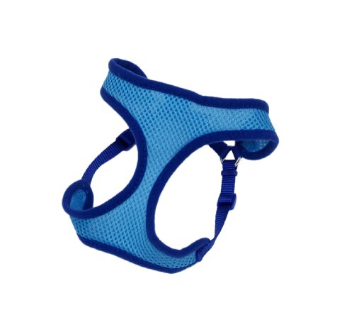 Image of Comfort Soft Wrap Adjustable Harness, 3/8