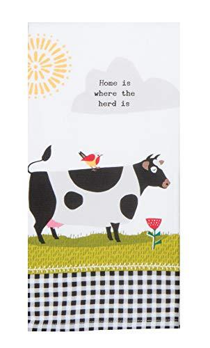 cow kitchen towels - 6