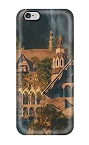 Earl N Vines EeGoMlt8455QqrjI Case Cover Skin For Iphone 6 Plus (artistic The Hobbit An Unexpected Journey S)