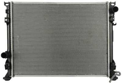 05 chrysler 300 radiator - 8