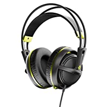 SteelSeries Siberia 200 Gaming Headset-Alchemy Gold
