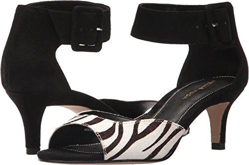 Pelle Moda Donna Berlin-su Abito Pompa Zebra