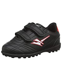 Gola Ativo 5 Magnaz VX Twin Bar Junior Turf Soccer Cleats