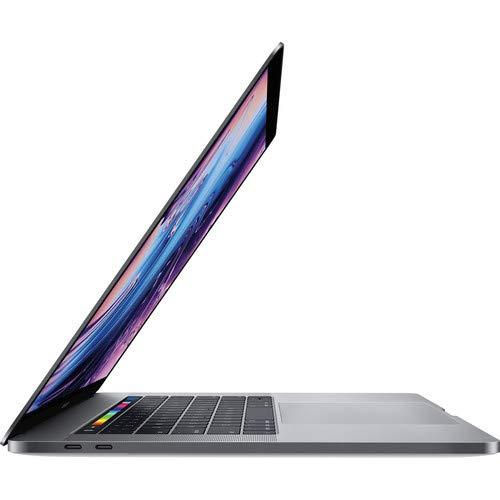 Apple MacBook Pro, 2019 Model, 15-inch, Intel core i9 ...