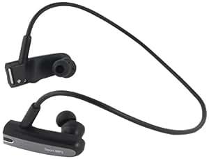 SPCinternet 8264N - Reproductor de MP3 (4 GB, USB 2.0) negro