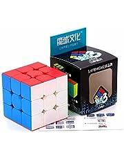 Rubik cube moyu meilong 3x3 stickerless original