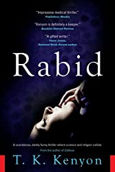 Rabid: A Scandalous, Darkly Funny Thriller Where Science and Religion Collide