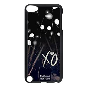 DIY Hard Snap-on Backcover Case for IPod Touch 5th - The Weeknd XOKimberly Kurzendoerfer
