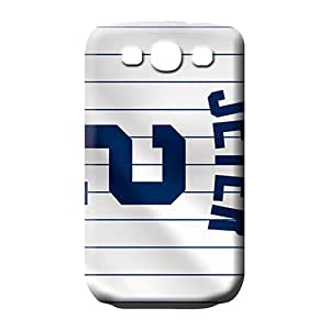 samsung galaxy s3 Popular Scratch-free High Grade mobile phone carrying cases new york yankees mlb baseball