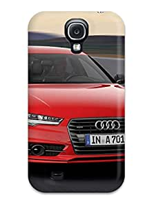 New Style Premium car Case For Galaxy S4- Eco-friendly Packaging 5704504K50383725