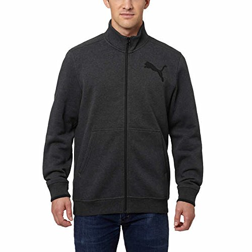 puma-warm-cell-thermal-insulation-mens-fleece-track-jacket-black-gray-heather-xx-large