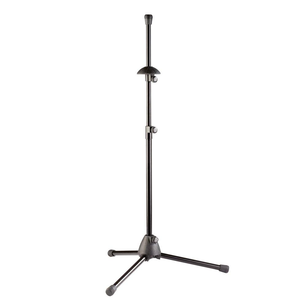 K & M Trombone Stand Regular Standard