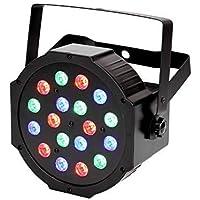 LED Par Light 18 LED Disco Light